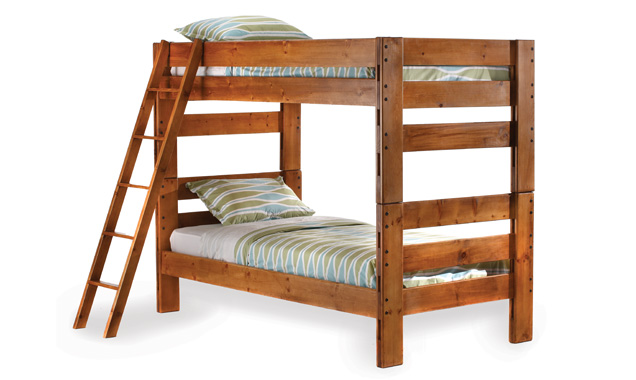 Durango Bunk Bed Furniture Row 636 x 380